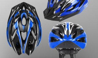 73% Off JBM Adult Cycling Bike Helmet
