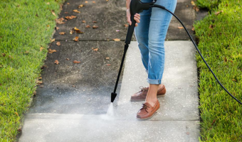 HomeDepot.com: Karcher Power Washers on Sale!