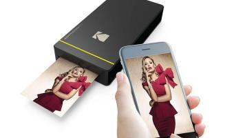 Kodak Mini Portable Mobile Instant Photo Printer $69.99