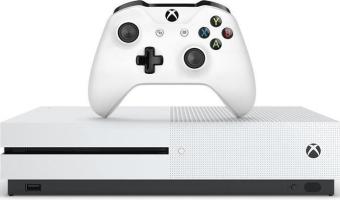 Xbox One S 500GB Beats Black Friday Price!