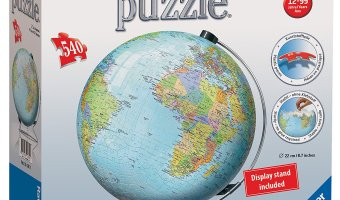 Up to 50% off Select Ravensburger Games and Puzzles