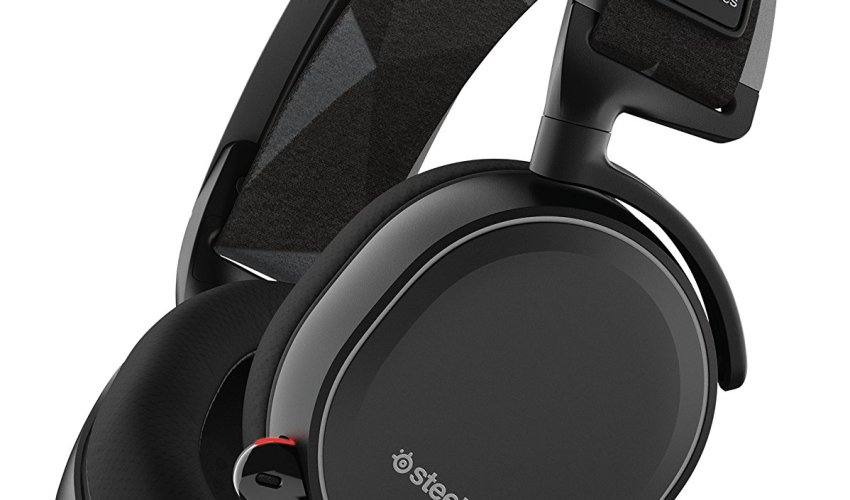 SteelSeries Arctis 7 Wireless Gaming Headset $99.99 (reg. $149.99)