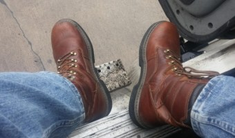 Work & Safety Boots Up To 50% Off
