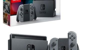 Nintendo Switch Joy-Con Comfort Grip $6.88  (reg. $14.99)