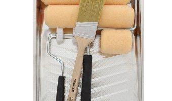 Stanley 8 Piece Premium Paint Kit $7.79 (reg. $16.69)