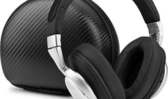 BÖHM Bluetooth Over Ear Noise Cancelling Headphones $74.99 (reg. $169.99)