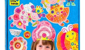 ALEX Toys Little Hands Cupcake Craft Kit $2.94 (reg. $12)