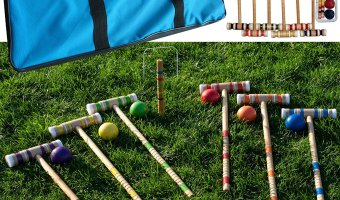 Indoor and Outdoor Games As Low As $13.99 (reg. $24.76+)