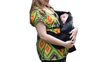 Corewill Baby Wrap Sling Carrier $7.80 (reg. $25.99)