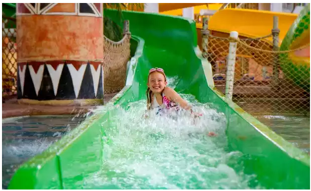 Kalahari Water Park Coupons