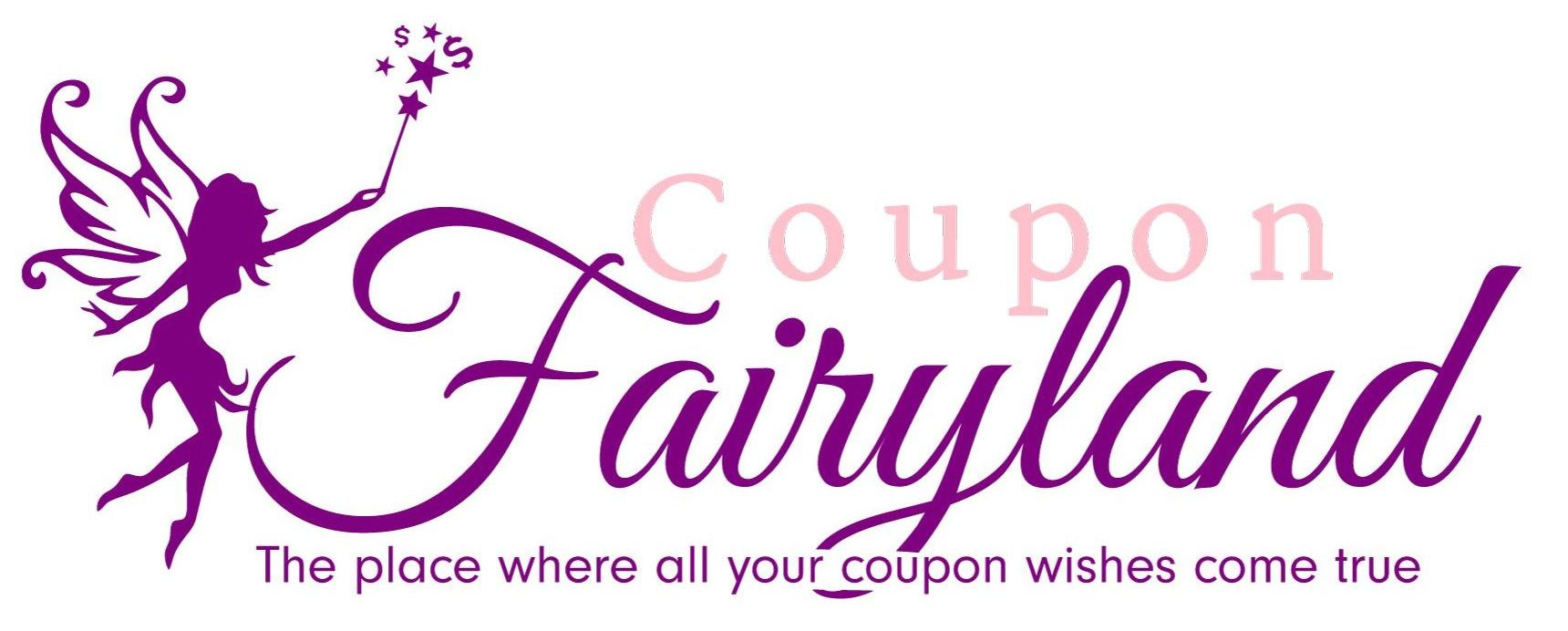 Coupon Fairyland