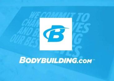 Bodybuilding.com Promo Codes