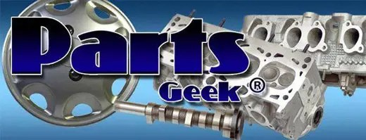 Parts Geek Coupon