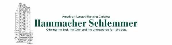 Hammacher Schlemmer Coupon