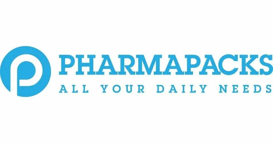 pharmapacks coupon