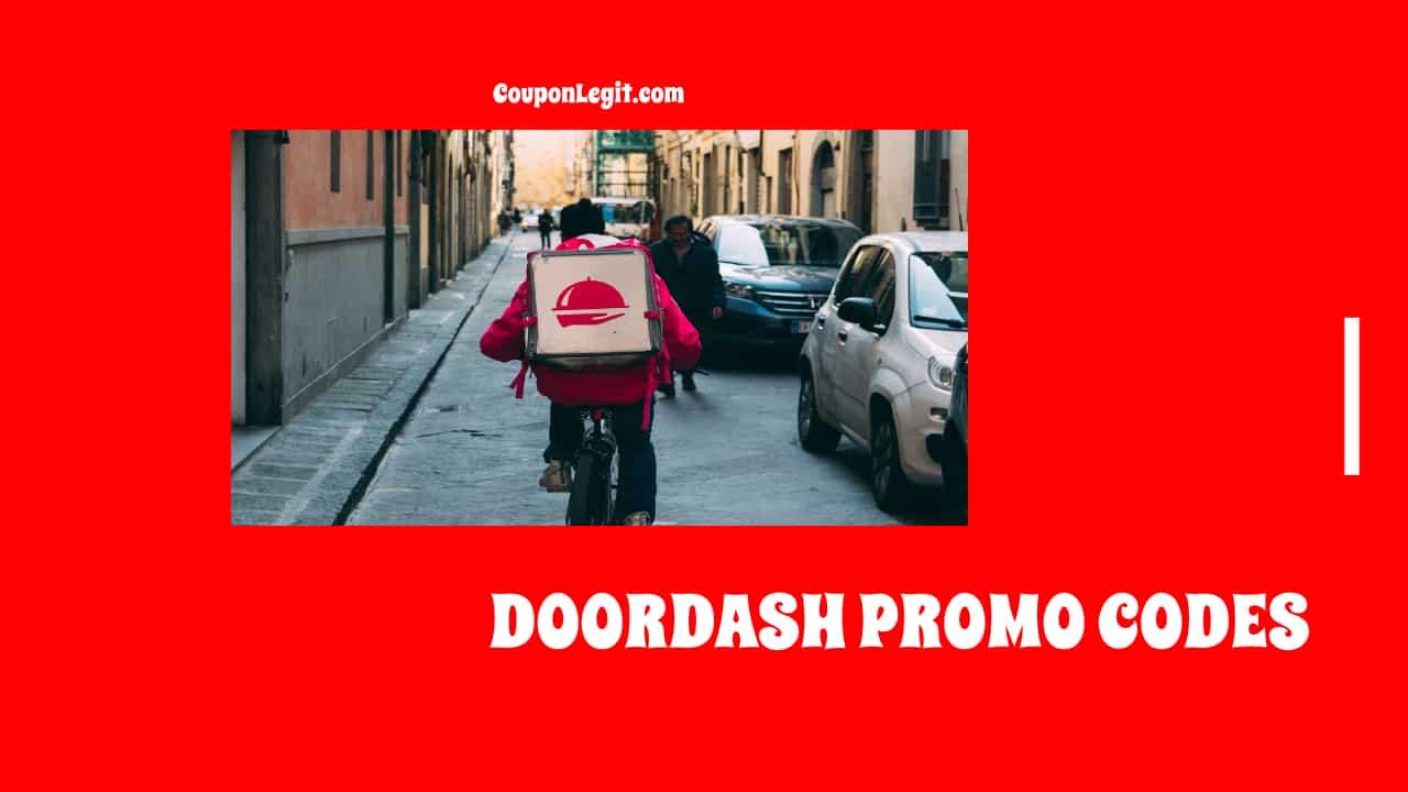 09 Top Doordash Promo Code Existing Users Dec 2020