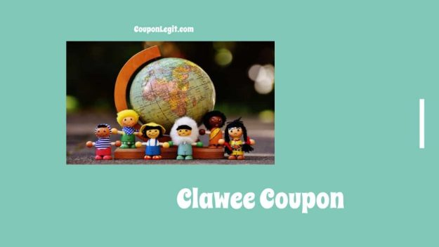 Clawee Coupon