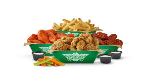 Wingstop Promo Code