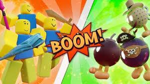 Roblox Boom Codes
