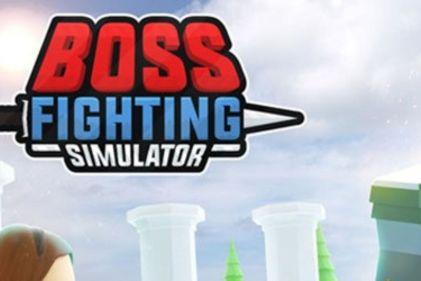 Boss Fighting Simulator Codes