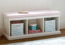 catalina storage bench cushion only