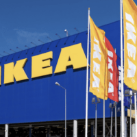 Ikea Rare 25 Off 100 Purchase Coupon 1122 1126 Only