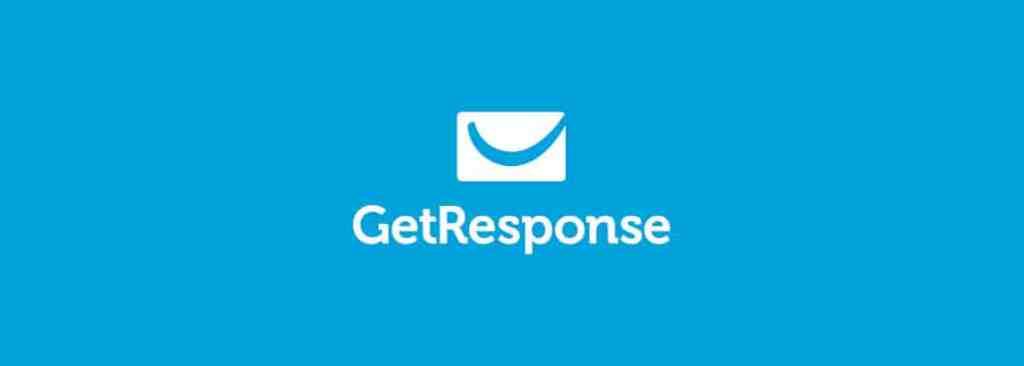GetResponse discount codes