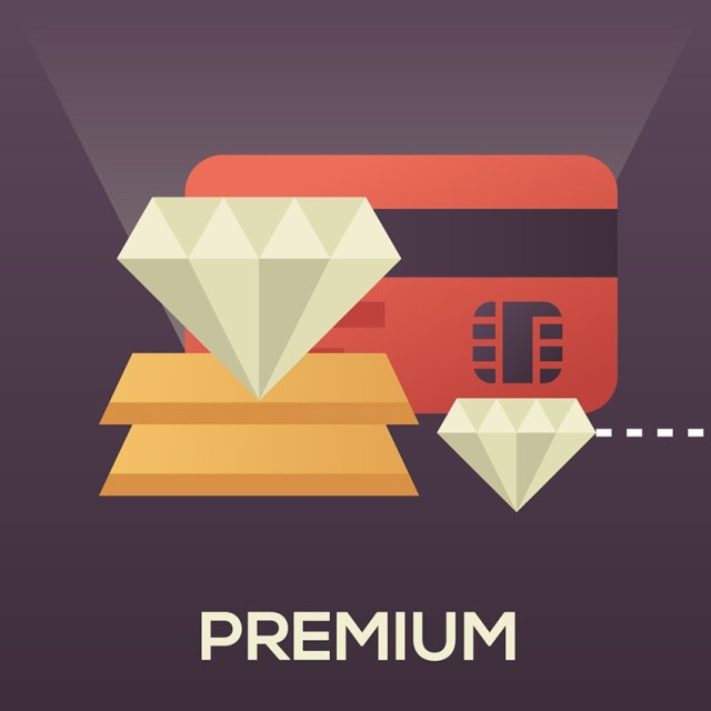 You need 1 premium account to use this coupon