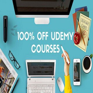 Udemy-coupons
