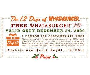 download-What-a-burger-Coupons