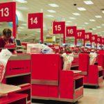 Keep On Swiping, Says Target