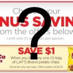 Frito-Lay Fiasco Causes Coupon Confusion