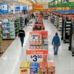 "Challenging ""The Walmart Challenge"""