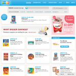 Coupons.com Changes Again – and Zips Up Zips