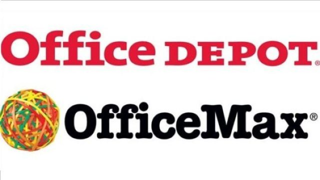 office depot officemax what exactly coupons in the news