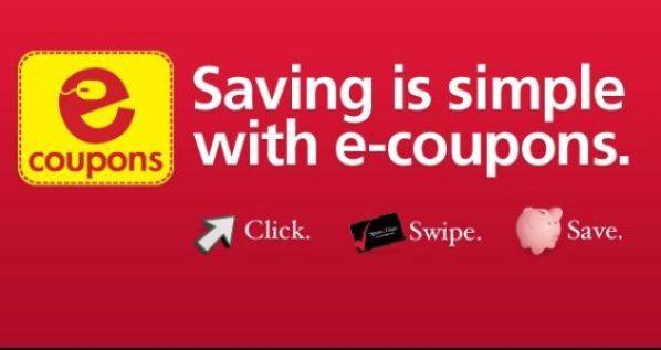 Winn-Dixie e-coupons