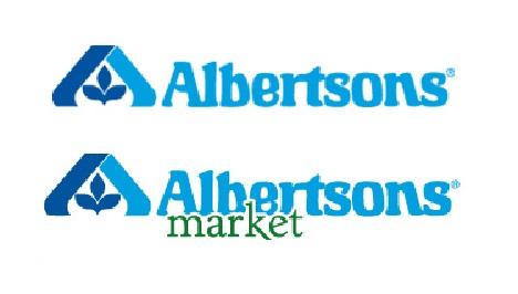 Albertsons logos
