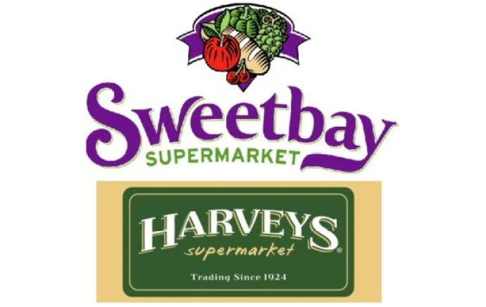 Sweetbay-Harvey's