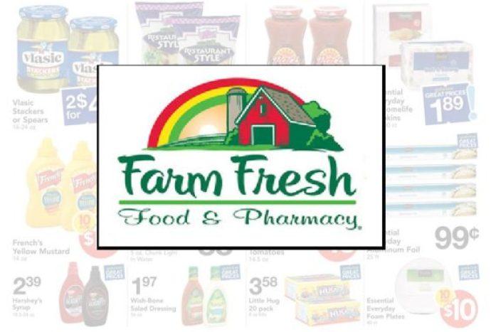 Farm Fresh ad