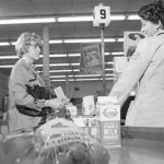 Couponing at 40: Grocers Invent the Game