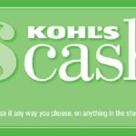 Shopper Sues Because She Doesn't Like Kohl's Coupon Policy
