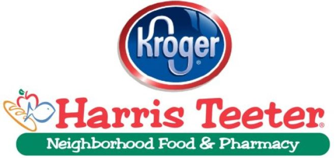 Kroger-Harris Teeter logos