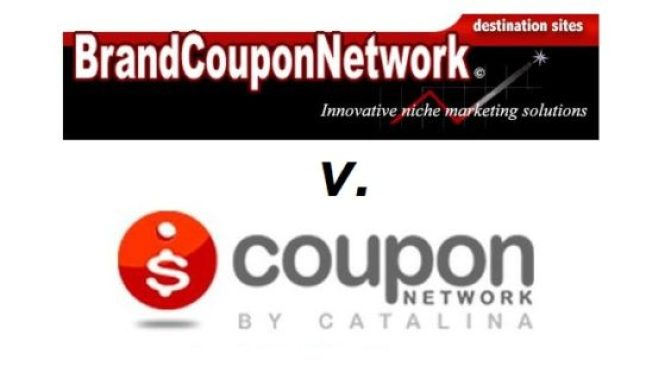 Brand Coupon Network v. Coupon Network