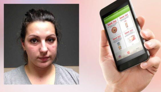 Tech-Savvy Shopper Allegedly Helps Herself to Supermarket Scanner