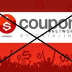 Remember, Coupon Network Goes Kaput Today