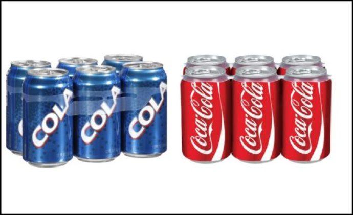 Generic cola