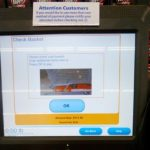Angry Walmart Shopper Destroys Self-Checkout Machine