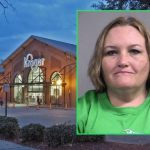 Police: Cashier Goes Krogering With Counterfeit Coupons