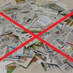 Why There Are No Coupons This Weekend – And Why You Should Get Used To It