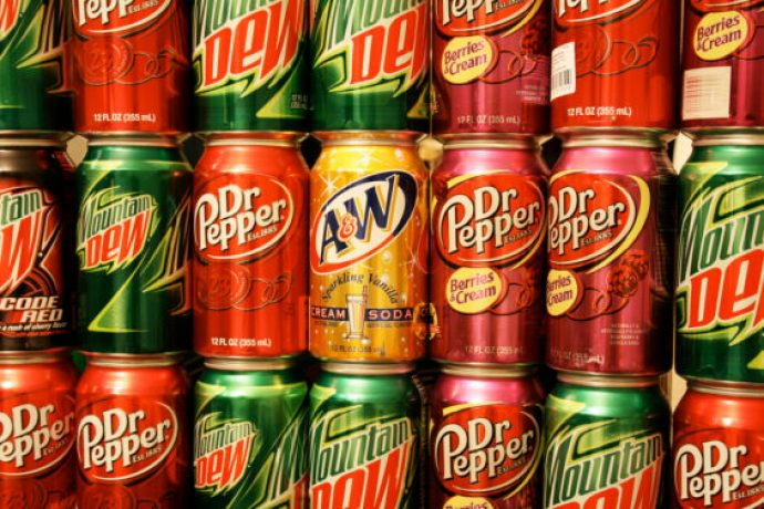 Soda Makers Pledge More Coupons Hope You Like Diet Coupons In The News